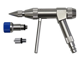 Stainless steel Spray gun