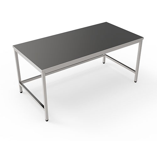 50.103.037 Fixed Height Packing Table