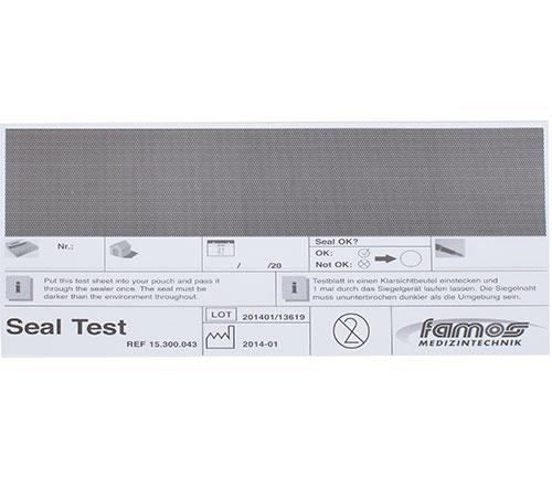 15.300.043 Seal Test