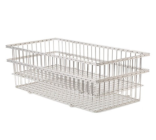 50.100.257 Basket for storage and sterilization