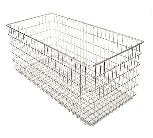 50.100.406 Basket for storage and sterilization
