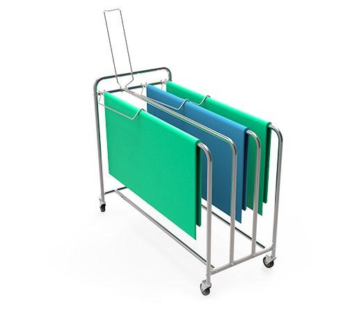 50.101.082 Paper Trolley