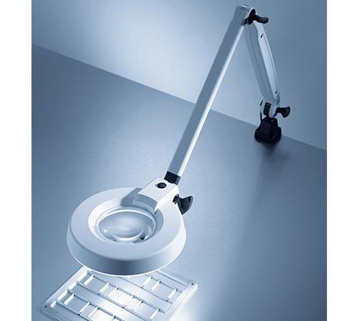 24.900.319 FAM 122T Magnification Lamp