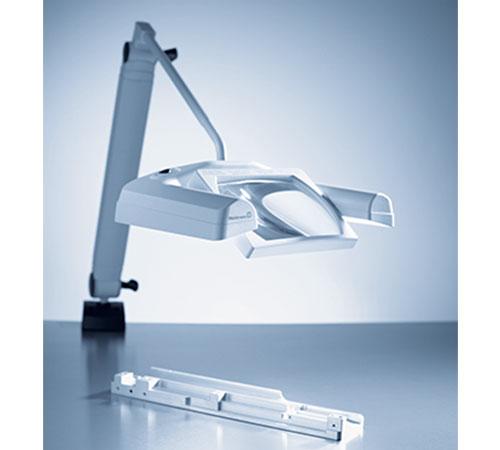 24.900.145 FAM 319 Magnification Lamp